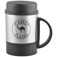 Deals, Discounts & Offers on Home Appliances - Camel Flasks Stainless Steel Mug