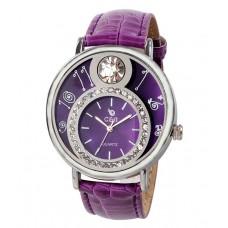 Deals, Discounts & Offers on Women - Chappin&Nellson -Purple Watch