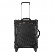 Deals, Discounts & Offers on Travel - Carlton Tribe II Expandable Spinner Trolley Case