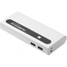 Deals, Discounts & Offers on Power Banks - Flat 60% off on Ambrane  Power Bank