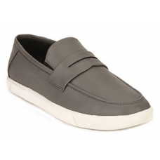 Deals, Discounts & Offers on Foot Wear - Ziera Grey Men Casual Shoes @ Rs.899/-