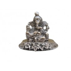 Deals, Discounts & Offers on Home Decor & Festive Needs - JaipurCrafts Lord Ganesha With Pagdi Showpiece