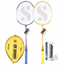 Deals, Discounts & Offers on Sports - Flat 46% off on Silver SB 503 Combo