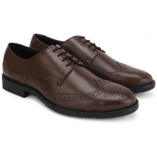 Deals, Discounts & Offers on Foot Wear - Flat 40% off on Arrow Lace Up Shoes