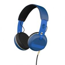 Deals, Discounts & Offers on Mobile Accessories - SKULLCANDY S5GBW  GRIND BLUETOOTH HEADPHONES