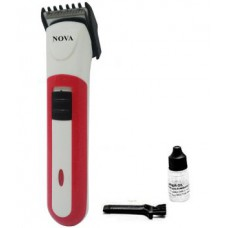 Deals, Discounts & Offers on Trimmers - Flat 70% off on Gemei Nova Rechargeable Beard Trimmer