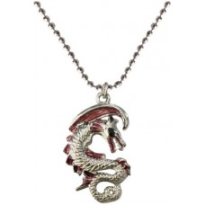 Deals, Discounts & Offers on Men - Famous Dragon Fashion Alloy Pendant