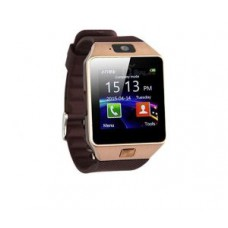 Deals, Discounts & Offers on Men - Totu Dz09 Bluetooth Smart Wrist Watch Mobile Phone