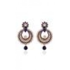 Deals, Discounts & Offers on Accessories - I Jewels Blue Earrings
