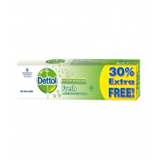Deals, Discounts & Offers on Health & Personal Care - Dettol Shaving Cream Fresh 78 gms