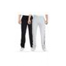Deals, Discounts & Offers on Men Clothing - BLUELASH Men's Pack Of 2 Sports Track Pants