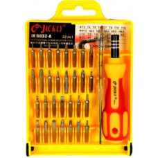 Deals, Discounts & Offers on Hand Tools - Jackly Professional Combination Screwdriver Set