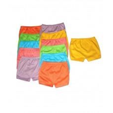 Deals, Discounts & Offers on Men Clothing - Apt Padhus Multicolour Cotton Shorts