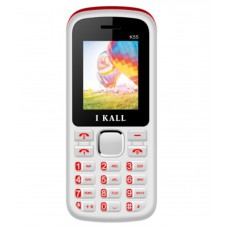 Deals, Discounts & Offers on Mobiles - I Kall K-55 Mobile offer