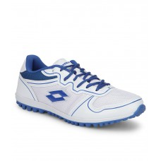 Deals, Discounts & Offers on Foot Wear - Lotto Verve White Running Sports Shoes