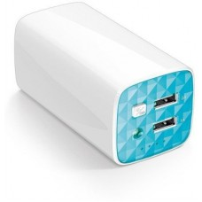 Deals, Discounts & Offers on Mobile Accessories - TP-LINK TL-PB10400mAH Power Bank 10400 mAh