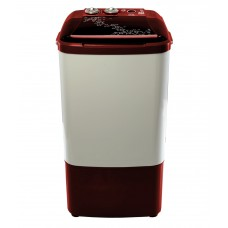 Deals, Discounts & Offers on Home Appliances - Onida 6.5 Kg WS65WLPT1LR Semi Automatic Washing Machine