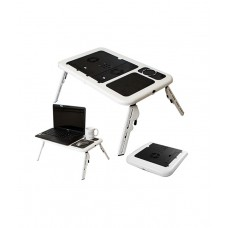 Deals, Discounts & Offers on Accessories - E-Laptop Table