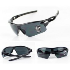 Deals, Discounts & Offers on Health & Personal Care - Black Sports Driving Sunglasses