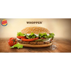 Littleapp Offers and Deals Online - 50% off on Veg Burger Combo Meal and More Deals