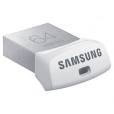 Deals, Discounts & Offers on Mobile Accessories - Samsung MUF-64BB USB 3.0 64 GB Pen Drive
