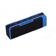 Deals, Discounts & Offers on Entertainment - Solo Pump Charge 4.0 Bluetooth Speaker with Power Bank