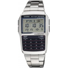 Deals, Discounts & Offers on Men - Casio Youth Grey Dial Men's Watch