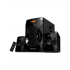 Deals, Discounts & Offers on Entertainment - Philips Explode  Multimedia Speakers
