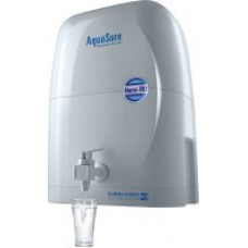 Deals, Discounts & Offers on Home Appliances - Eureka Forbes Aquasure Nano  Water Purifier