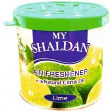 Deals, Discounts & Offers on Car & Bike Accessories - My Shaldan Lime Gel Air Freshener