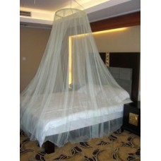 Deals, Discounts & Offers on Home Appliances - Hanging Bed Net Nylon Hanging Mosquito Bed Net Foldable Hanging Net