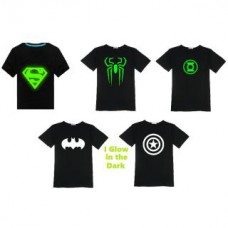 Deals, Discounts & Offers on Men Clothing - Upto 75% off on Super Hero pack of 5