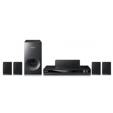 Deals, Discounts & Offers on Entertainment - Samsung  DVD Home Theatre System