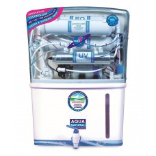Deals, Discounts & Offers on Home Appliances - Aquagrand  Stage  with TDS Controller Water Purifiers