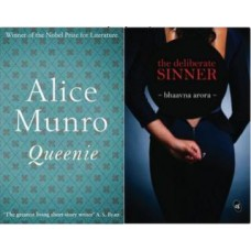 Deals, Discounts & Offers on Books & Media - Queenie+ The Deliberate Sinner