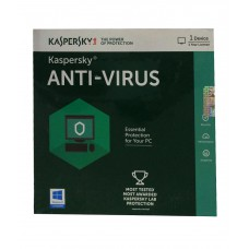 Deals, Discounts & Offers on Computers & Peripherals - Kaspersky Antivirus Latest Version