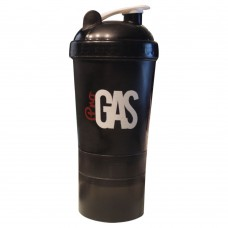 Deals, Discounts & Offers on Accessories - Flat 63% off on GAS Shaker 3 Compartment