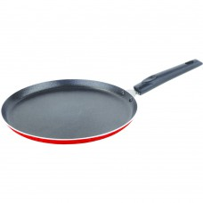 Deals, Discounts & Offers on Home & Kitchen - Nirlon Non Stick Flat Tawa