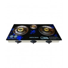 Deals, Discounts & Offers on Home & Kitchen - Surya Fresh Blue-Butterfly 3 Automatic