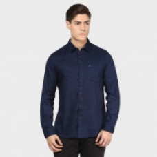 Deals, Discounts & Offers on Men Clothing - Upto 30% off on MAX Solid Full Sleeves Shirt