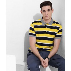 Deals, Discounts & Offers on Men Clothing - Upto 50% off on Brock Polo
