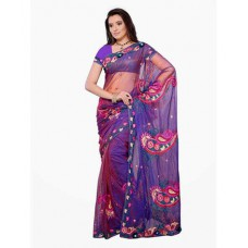 Deals, Discounts & Offers on Women Clothing - Upto 46% off on Diva Premium Net Saree