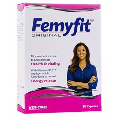Deals, Discounts & Offers on Women - West Coast Femyfit Original  Multivitamin 30 Capsules