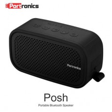 Deals, Discounts & Offers on Electronics - Flat 36% off on Portronics Posh Bluetooth Speaker