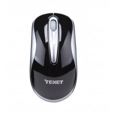 Deals, Discounts & Offers on Computers & Peripherals - Texet Wired Optical Mouse