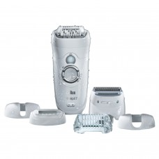 Deals, Discounts & Offers on Trimmers - Braun Silk Epil  Wet and Dry Cordless Epilator