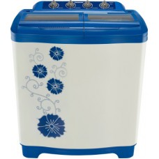 Deals, Discounts & Offers on Home Appliances - Panasonic Semi Automatic Top Load Washing Machine
