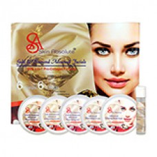 Deals, Discounts & Offers on Health & Personal Care - Upto 35% off on Skin Absolute Gold And Diamond Advance Facial combo