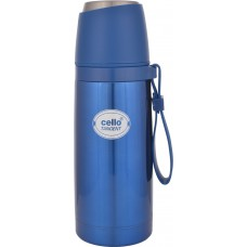 Deals, Discounts & Offers on Home Appliances - Cello Tangent Stainless Steel Thermos Flask