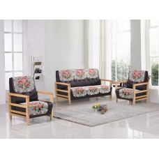 Deals, Discounts & Offers on Furniture - Cloth Fusion'S Stylish & Comfortable Seater Sofa Cover Set